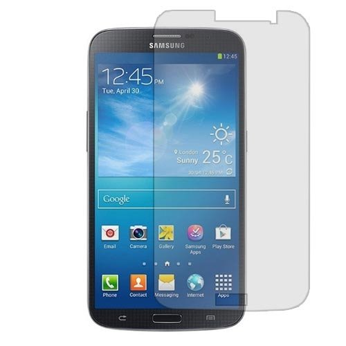 Cell Accessories For Less (Tm) Clear Lcd Screen Protector For Samsung Galaxy Mega 6.3 - By Thetargetbuys