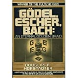 img - for Godel, Escher, Bach: An Eternal Golden Braid book / textbook / text book