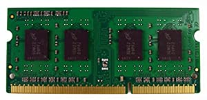 VisionTek 2GB DDR3 1600 MHz (PC3-12800) CL9 SODIMM, Notebook Memory - 900450