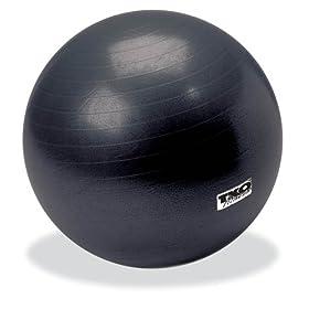 TKO Anti Burst Fitness Ball Set 75cm