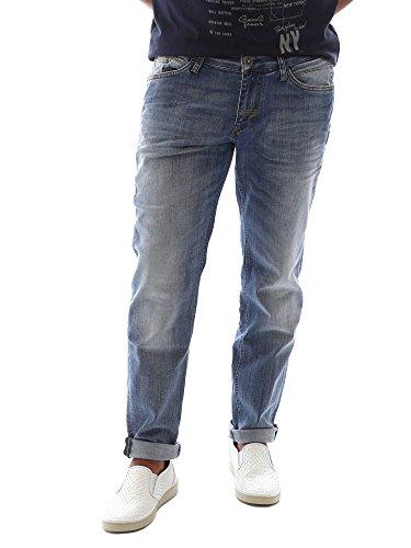 Meltin Pot MANER-Jeans Uomo,    Bleu (Bf15) W31 (taglia produttore: W31)