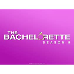 The Bachelorette: The Complete Eighth Season