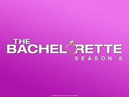 The Bachelorette: The Complete Eighth Season