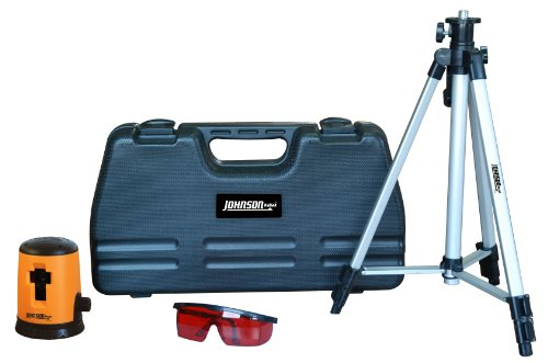 johnson-level-and-tool-40-0921-self-leveling-cross-line-laser-level-kit