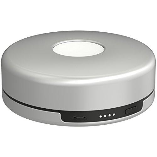 Nomad Pod per Apple Watch - Silver