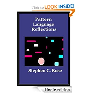 Pattern Language Reflections