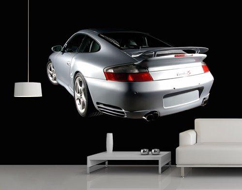 FotoTapete Porsche Turbo 996 No.13 kaufen