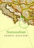 Nationalism (Master Minds S.) (0297816128) by ERNEST GELLNER