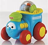 Fisher Price Roll-a-Round Train