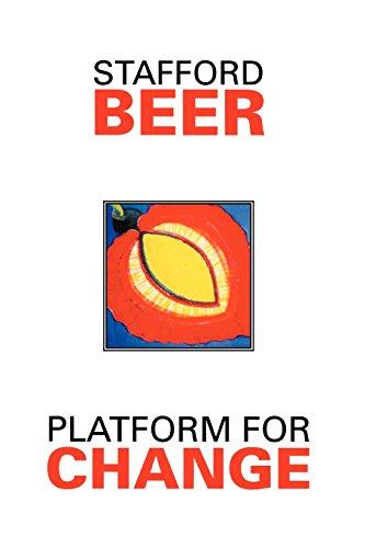 Platform for Change (Classic Beer Series)