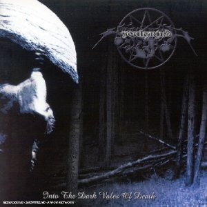 Into the Dark Vales by Soulgrind (2008-07-29)