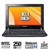 Samsung N230 Series N230-11 10.1-Inch Netbook (Black)