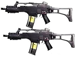 N$B Tactical Swat Softair Gewehr 41G Set 2 Stück