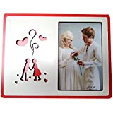 "Valentine Gift Love ""Stylish Photo Frame"" | Valentine's Day Gift For Him / Her | CC-994"