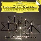 Mozart:Clarinet Quintets