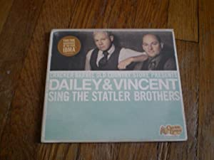 Sing the Statler Brothers