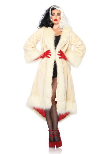 Celina Women's Cruella Coat (1 Piece)