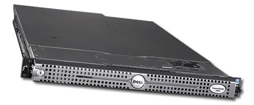 Dell PowerEdge 1850 Server  2x3.2GHz Xeon Processors