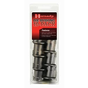 Hornady Lock N Load Die Bushing 10 Pack