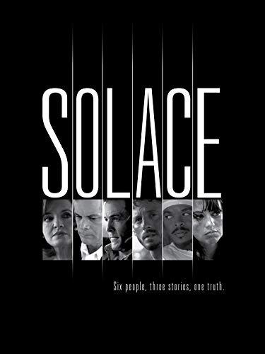 Solace on Amazon Prime Video UK