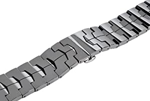 Android Tungsten Bracelet for Virtuoso T100 Watch (FOR AD620, AD621, AD622, AD720, AD751)ONLY)