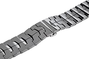 Android Tungsten Bracelet for Virtuoso T100 Watch (FOR AD620, AD621, AD622, AD720, AD751 and AD800)ONLY)