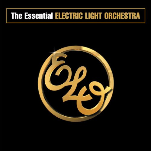 Electric Light Orchestra - The Essential Electric Light Orchestra (Rm) - Zortam Music