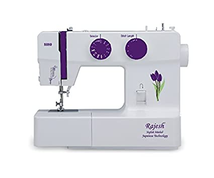 Rajesh-8080-Stylish-Stitcher-sewing-machine