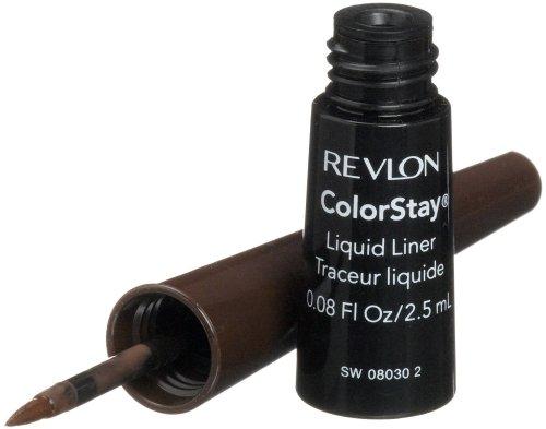 レブロン カラーステイリキッドアイライナー #252ブラックブラウン 2.5ml