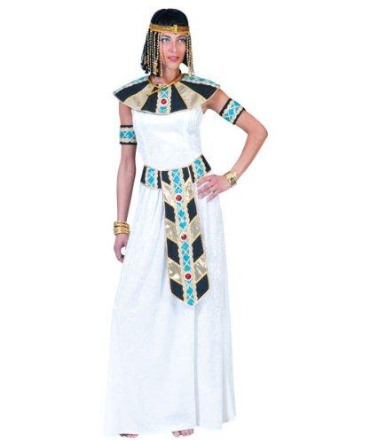 colet geschft pierro 39 s kost m pharaonin cleopatra damenkost m kleid gr 36 38 40 42 44 46 f r. Black Bedroom Furniture Sets. Home Design Ideas