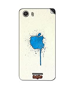 STICKER FOR MICROMAX CANVAS SPARK 2 PLUS Q350