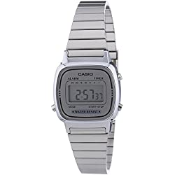 Casio Collection LA670WEA-7EF - Orologio da polso Unisex
