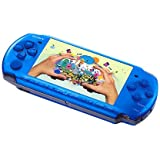 "PlayStation Portable - PSP Konsole Slim & Lite 3004, blauvon ""Sony"""