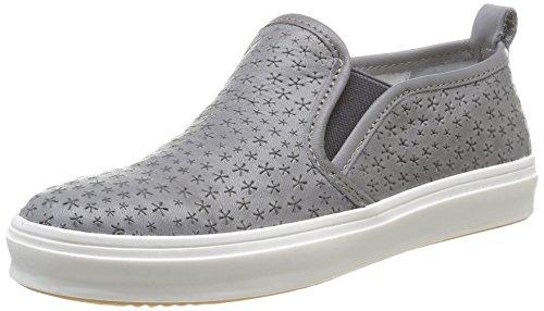 Yep by Jonak - Bonneville, sneakers  da unisex ragazzi, grigio(gris), 37