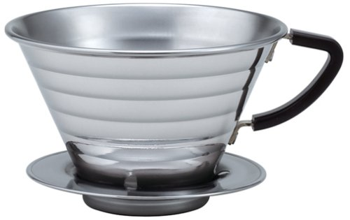 Great Features Of Kalita Wave Dripper 185 3-4 people for # 05033 (japan import)