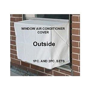 Amazon Com Air Conditioner Cover Window Thru Wall