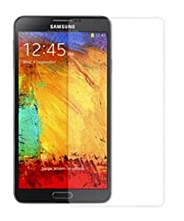 Capdase Klia Screen Protector for Samsung Galaxy Note 3 (SPSGNOTE3-K)