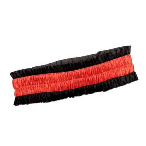 Dealer's Arm Bands (black & red)    (2/Pkg)