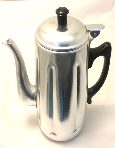 Non Electric Coffee Pots front-320885