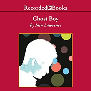 Ghost Boy Audiobook