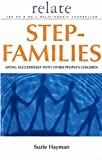 img - for Step-families book / textbook / text book