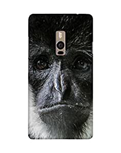 Mobifry Back case cover for One Plus Two Mobile