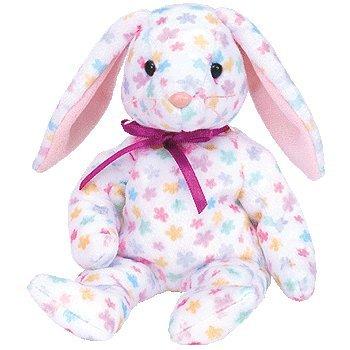 Ty Beanie Babies Springfield - Bunny - 1