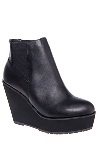Campalto Wedge Platform Boot