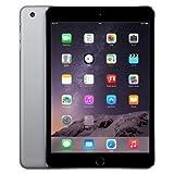 Apple iPad mini3 Wi-Fi Cellular (MGJ02J/A) 64GB スペースグレイ【国内版 SIMフリー】