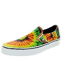 Vans - Unisex Classic Slip-On Shoes