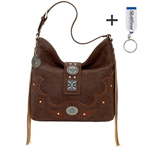 american-west-bandana-slouch-hobo-handbag-chocolate-lexington