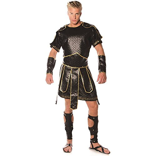 Spartan Soldier Adult Costume - One Size