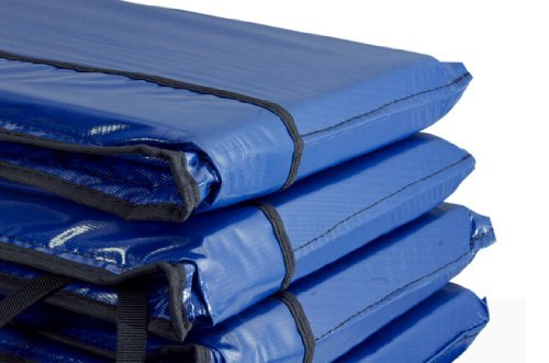 Trampoline Safety Pad Replacement Padding Cover for Trampolines Premium Quality - 15 Feet