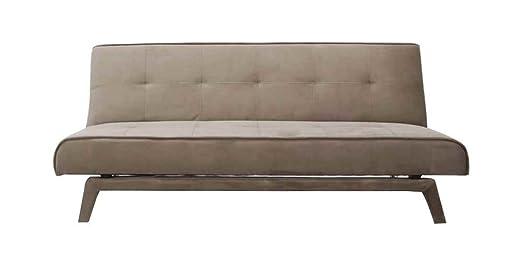 Alexandra Fabric Convertible Sofa